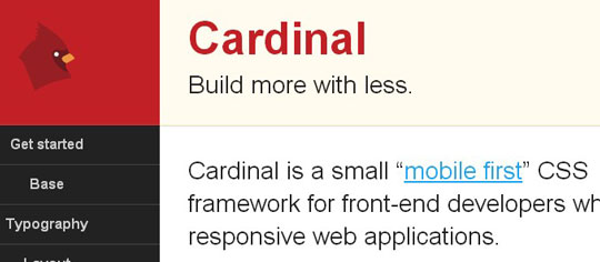 16.css tools and frameworks