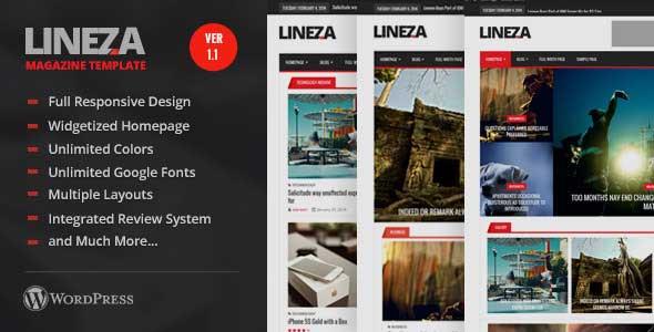 17.Wordpress news themes