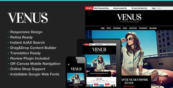18.Wordpress news themes