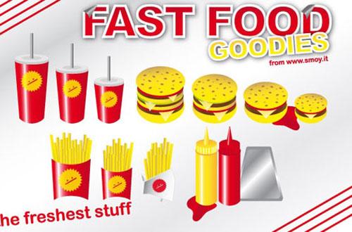 18.food-vector