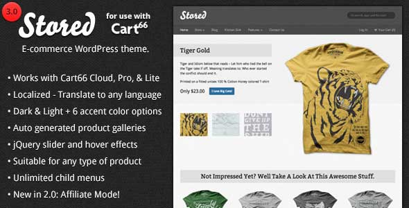 18.shopping wordpress themes
