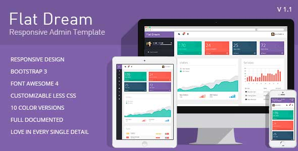 19.admin dashboard template