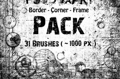 2.photoshop-corner-brushes