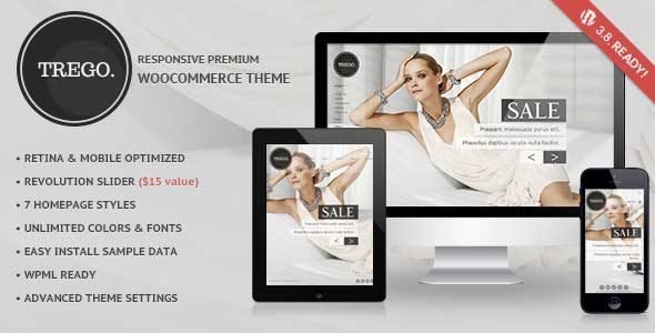 2.shopping wordpress themes
