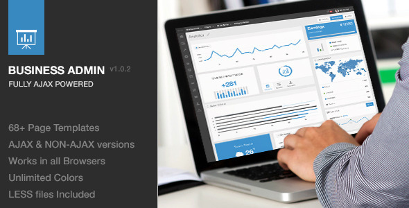 22.admin dashboard template