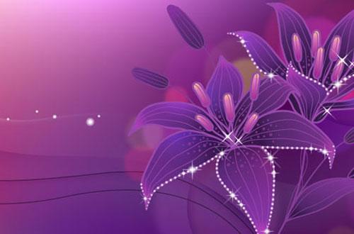 22.flower-vector1