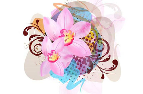24.flower-vector1