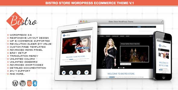 25.shopping wordpress themes