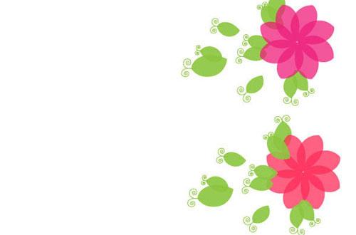 26.flower-vector1