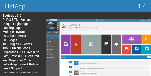 28.admin dashboard template