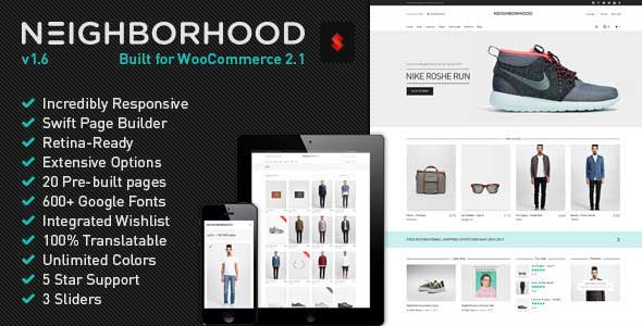 29.shopping wordpress themes
