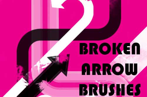 3.arrow-brushes
