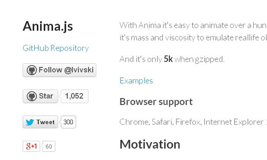3.css tools and frameworks
