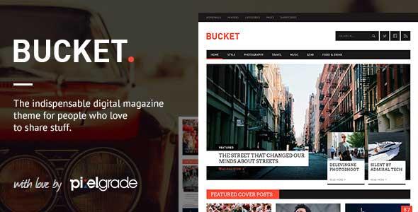 4.Wordpress news themes