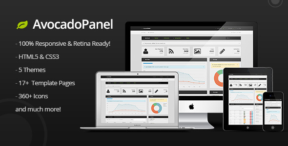 40.admin dashboard template