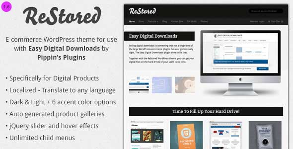 41.shopping wordpress themes