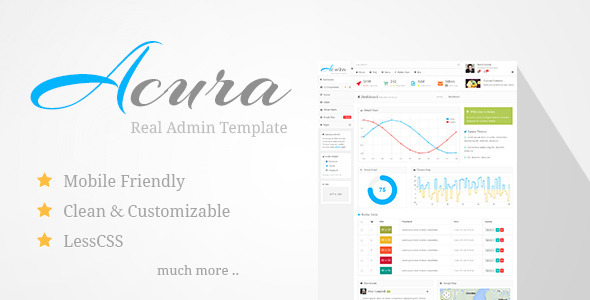 44.admin dashboard template