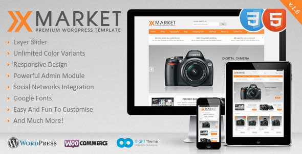 45.shopping wordpress themes