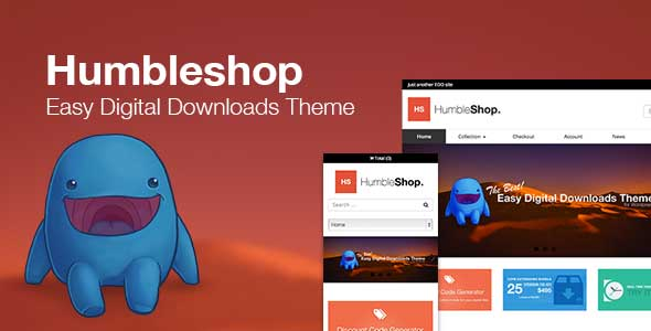 5.shopping wordpress themes