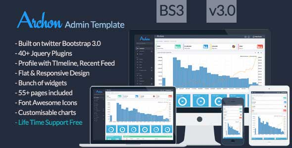 50.admin dashboard template