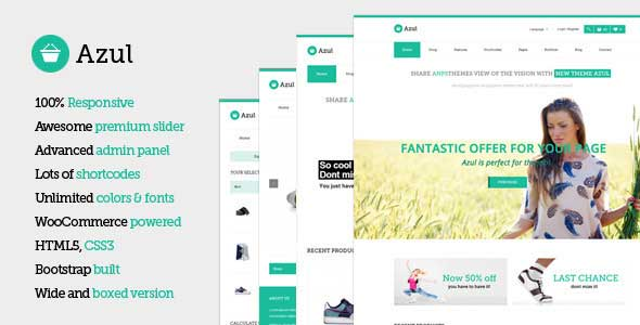53.shopping wordpress themes