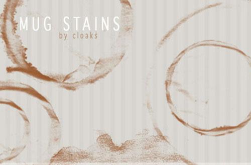 6.photoshop-stain-brushes