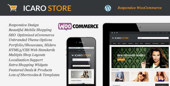 6.shopping wordpress themes