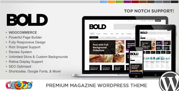 60.Wordpress news themes
