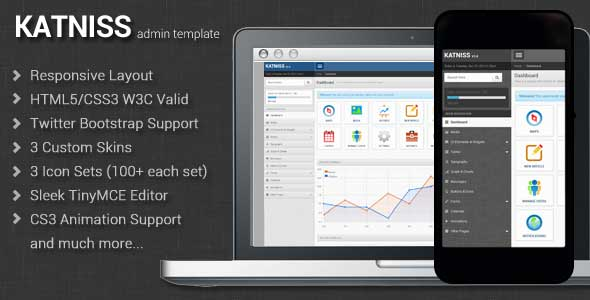 60.admin dashboard template
