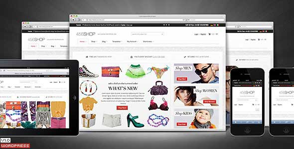 62.shopping wordpress themes