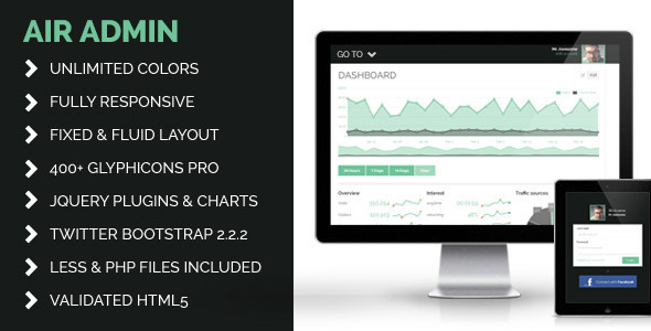 65.admin dashboard template