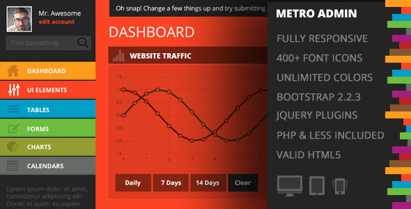 66.admin dashboard template