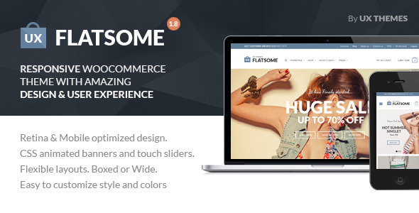 8.shopping wordpress themes
