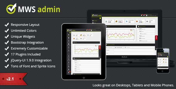 94.admin dashboard template