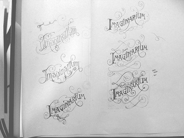 Daily Design Inspiration  Imaginarium