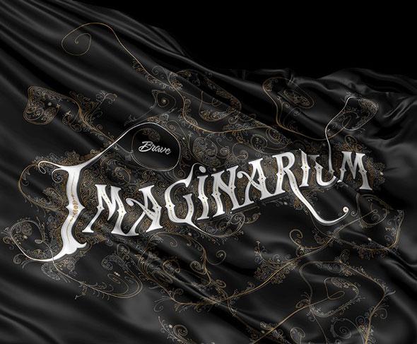 10.Daily Design Inspiration  Imaginarium