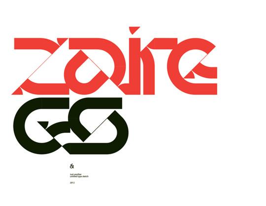 10.custom lettering