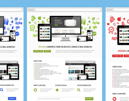 10.free website psd