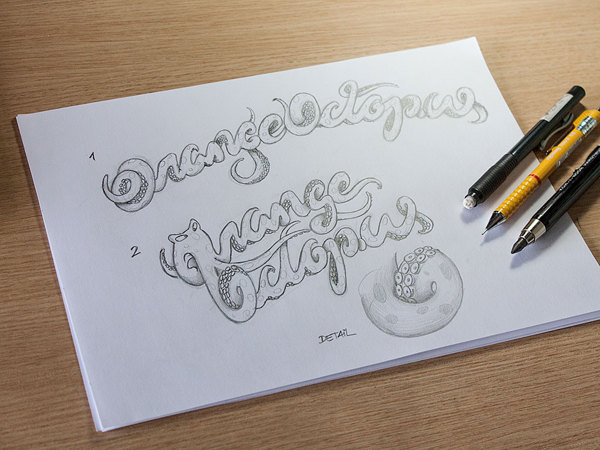 12.logo sketch