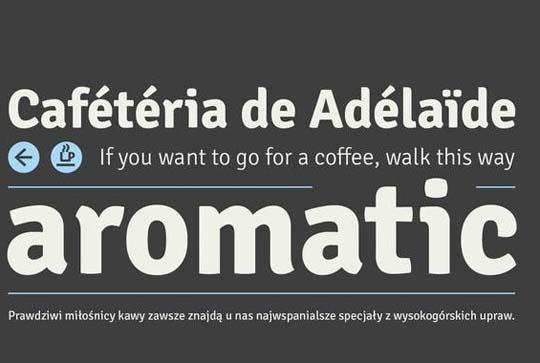 18.free fonts