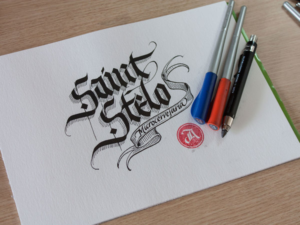 18.logo sketch