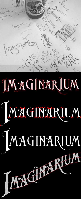 2.Daily Design Inspiration  Imaginarium