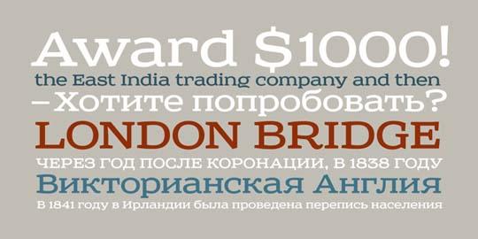 20.free fonts