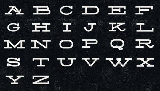 22.free fonts