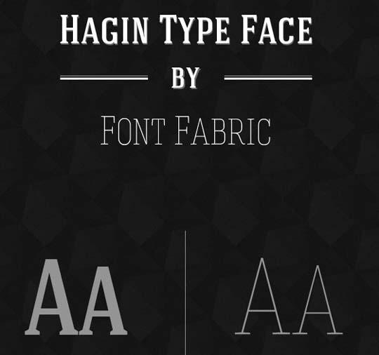 25.free fonts
