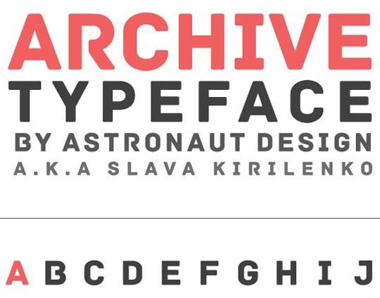 26.free fonts