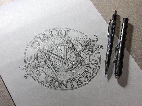 26.logo sketch