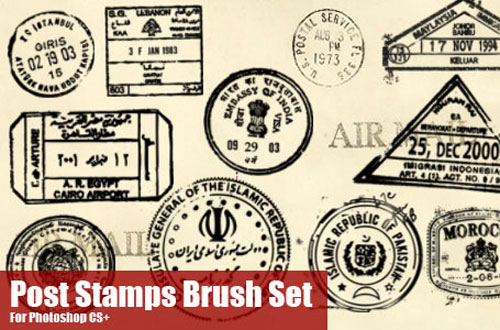 3.stamp-brushes