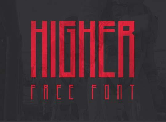 37.free fonts