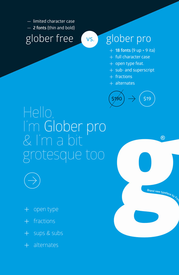 4.free fonts